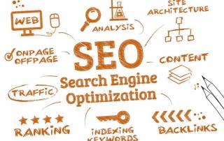 Aprende a mejorar el SEO y el posicionamiento web de tu web paso a paso
